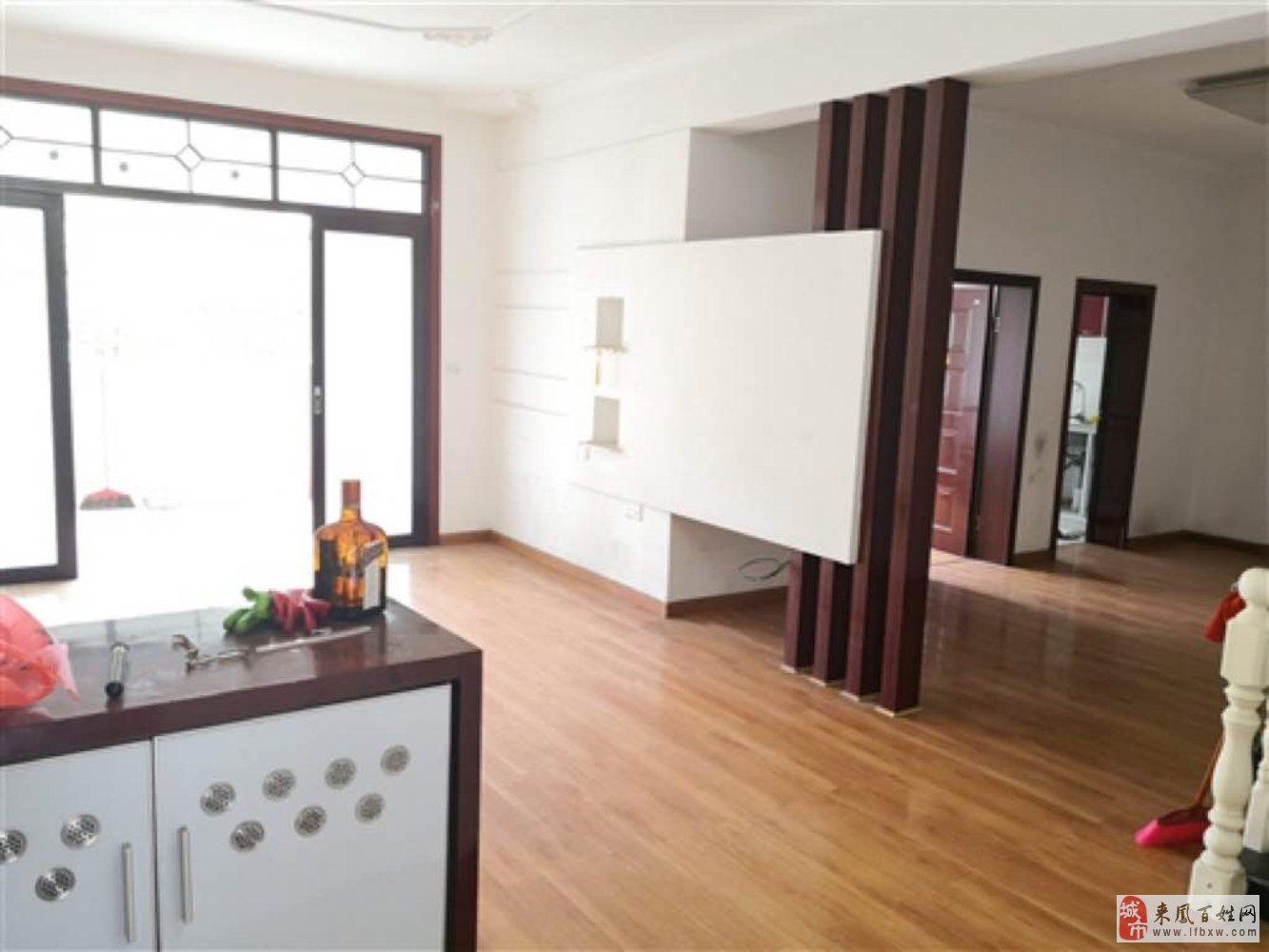 望族花园小区3室2厅2卫59.8万元