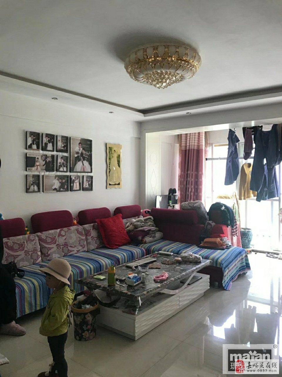紫轩二期2楼2室2厅1卫41万元