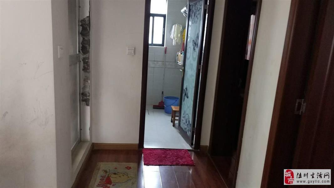 陆川碧桂华庭1期7室3厅4卫111.3万元提前预