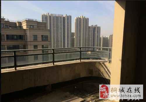 东部新区久阳·花漾年华超大复式仅75万元