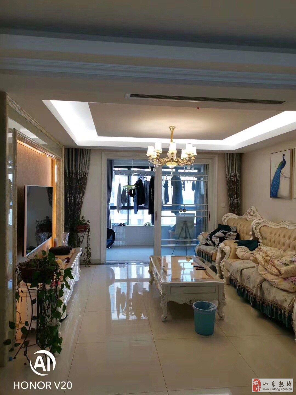 锦绣福邸四室二厅141平米精装160万拎包即住