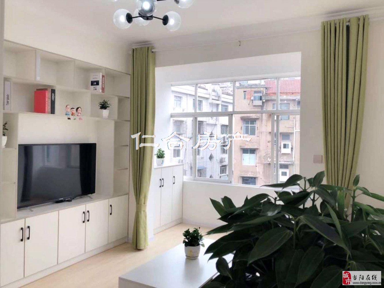 新房源來咯天橋附近新裝修3房只賣34.8萬