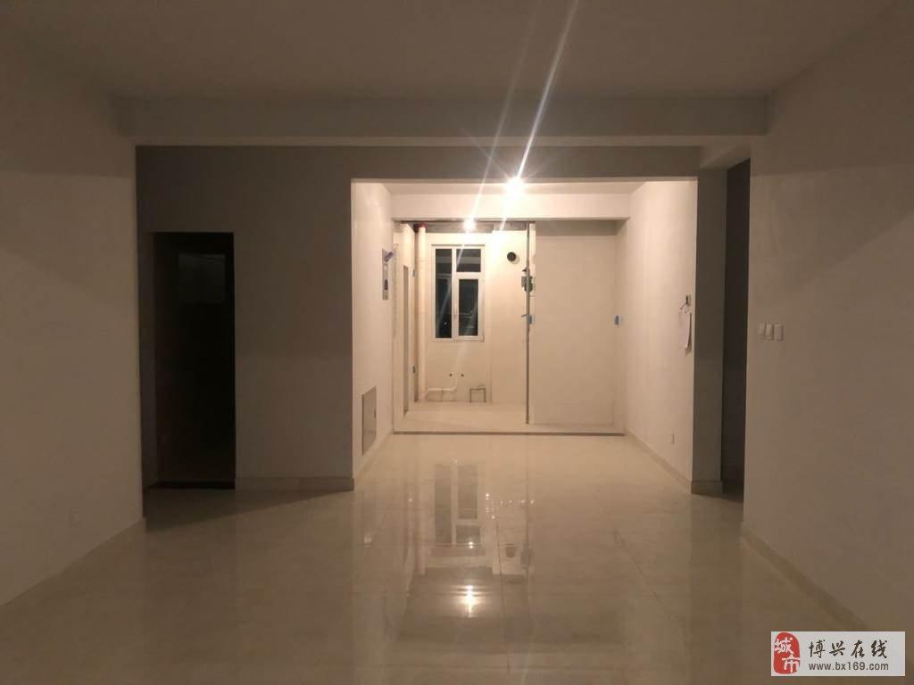 京博和苑3室2厅2卫124万元