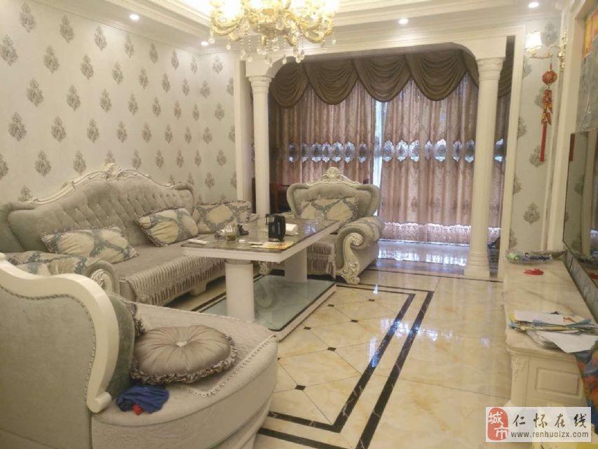 4室2厅2卫108万元