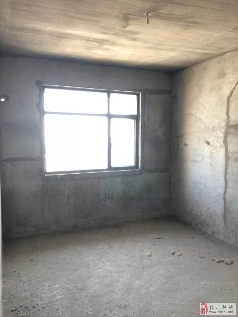 奥美花园3室2厅1卫39.5万元毛坯
