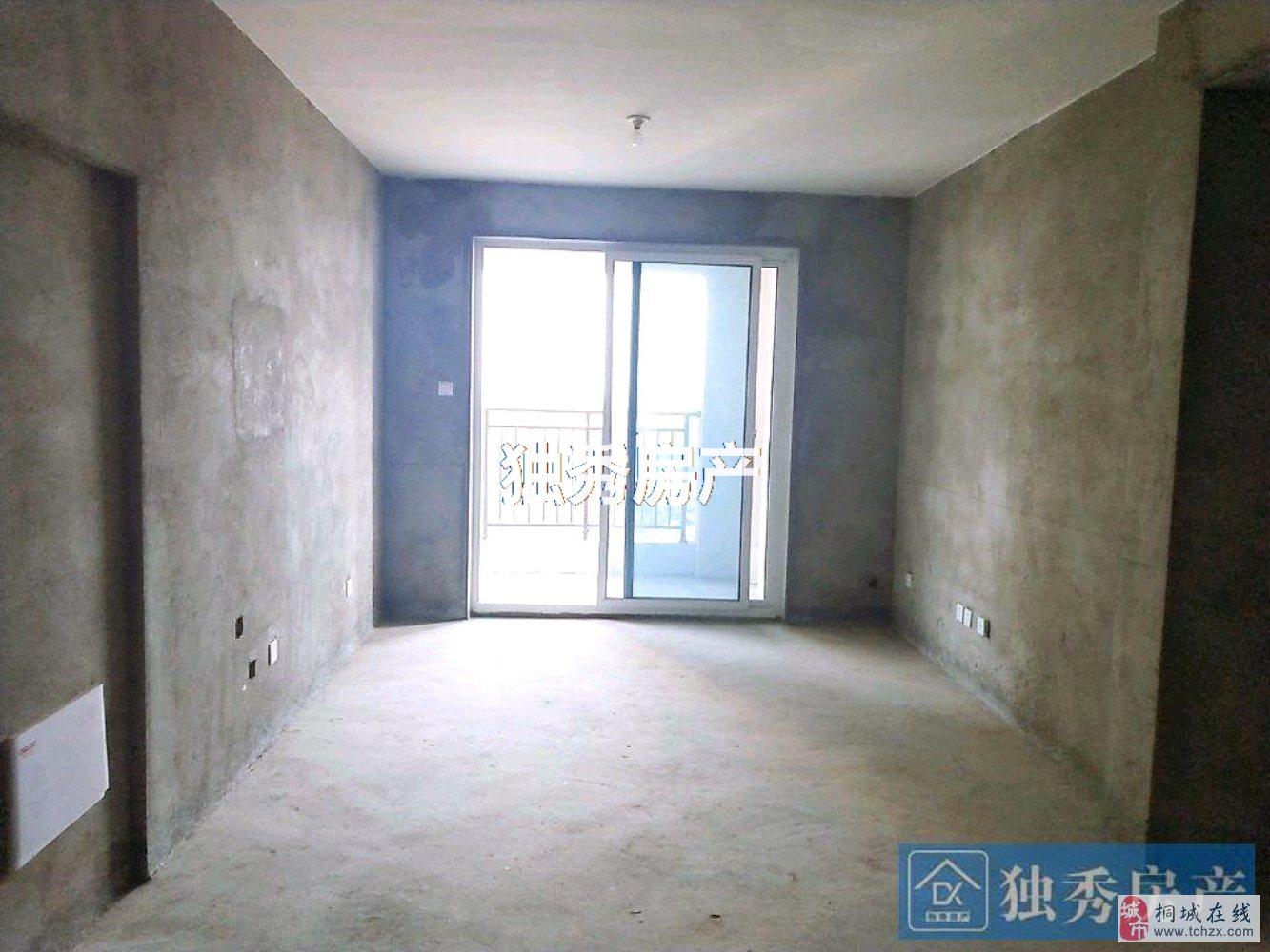 天紫·四季花城3室2厅1卫89.77万元