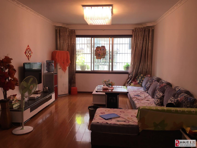 杨芳路精装3室2厅2卫44.8万元