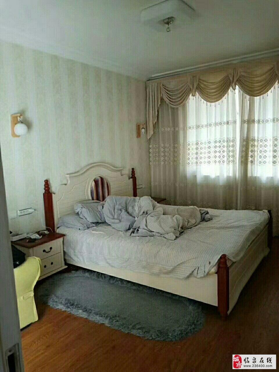 精装修、产证满五、3室2厅1卫45万元