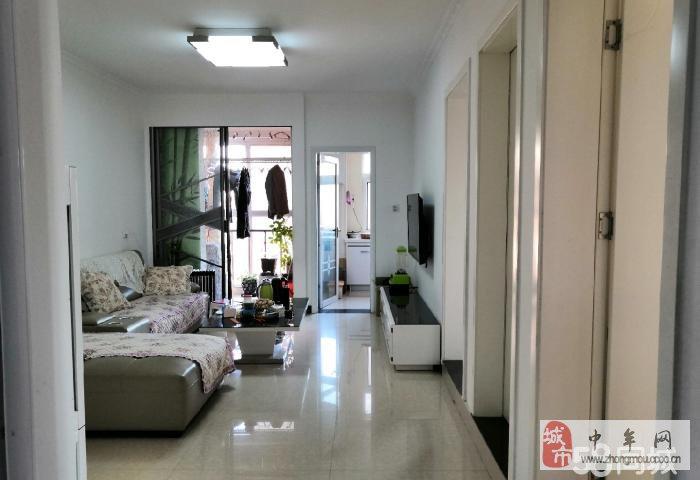 急售水岸鑫城大复式精装4室2厅1卫85万元