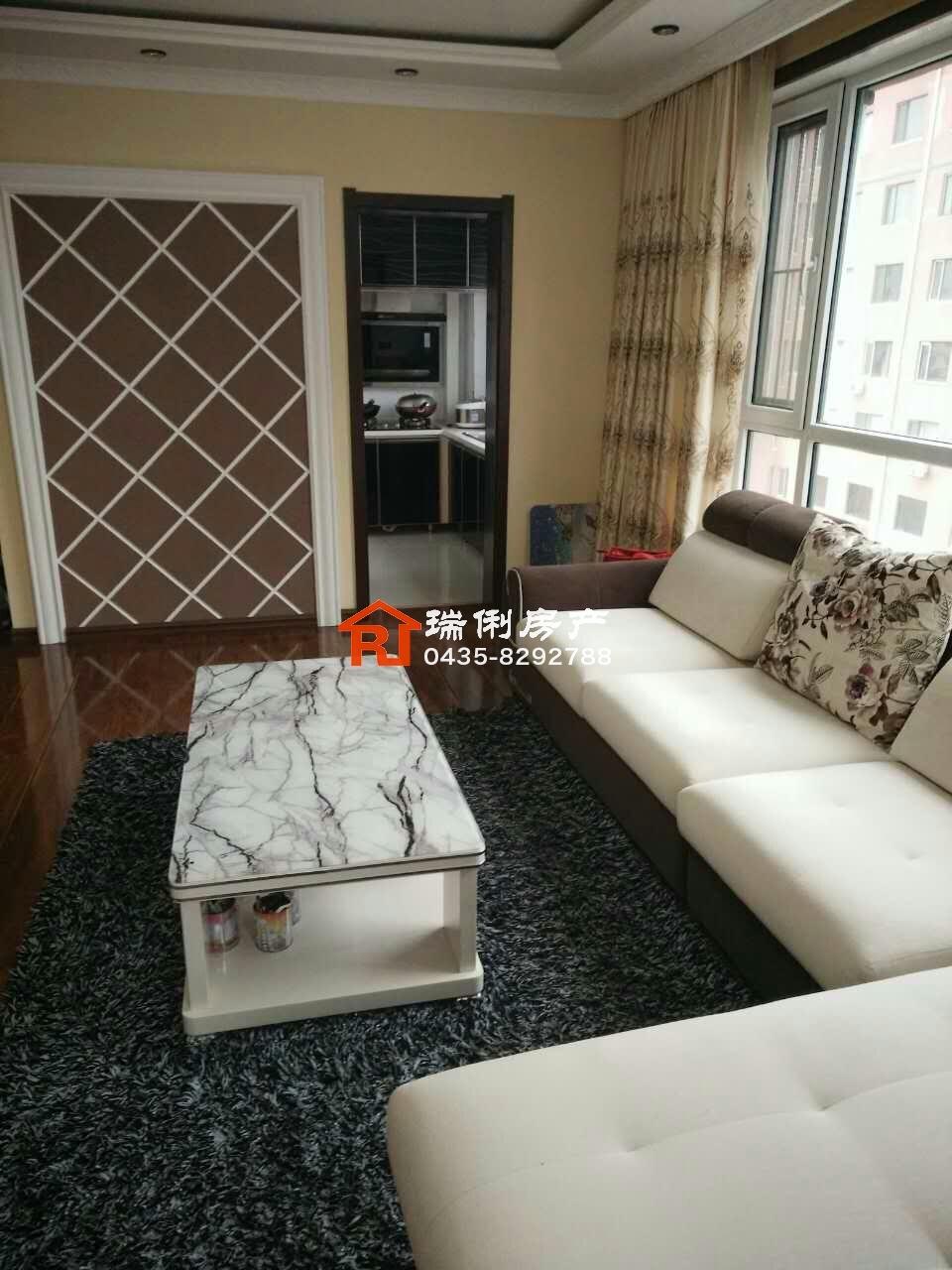 朝阳镇星华家园2室1厅1卫49万元