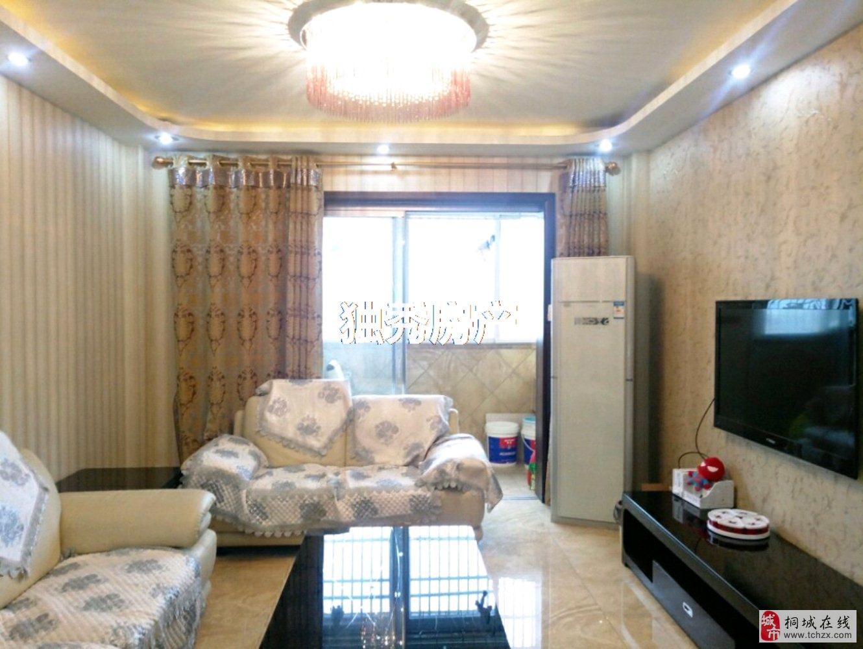出售碧林湾3室2厅1卫豪装113.9平65万元