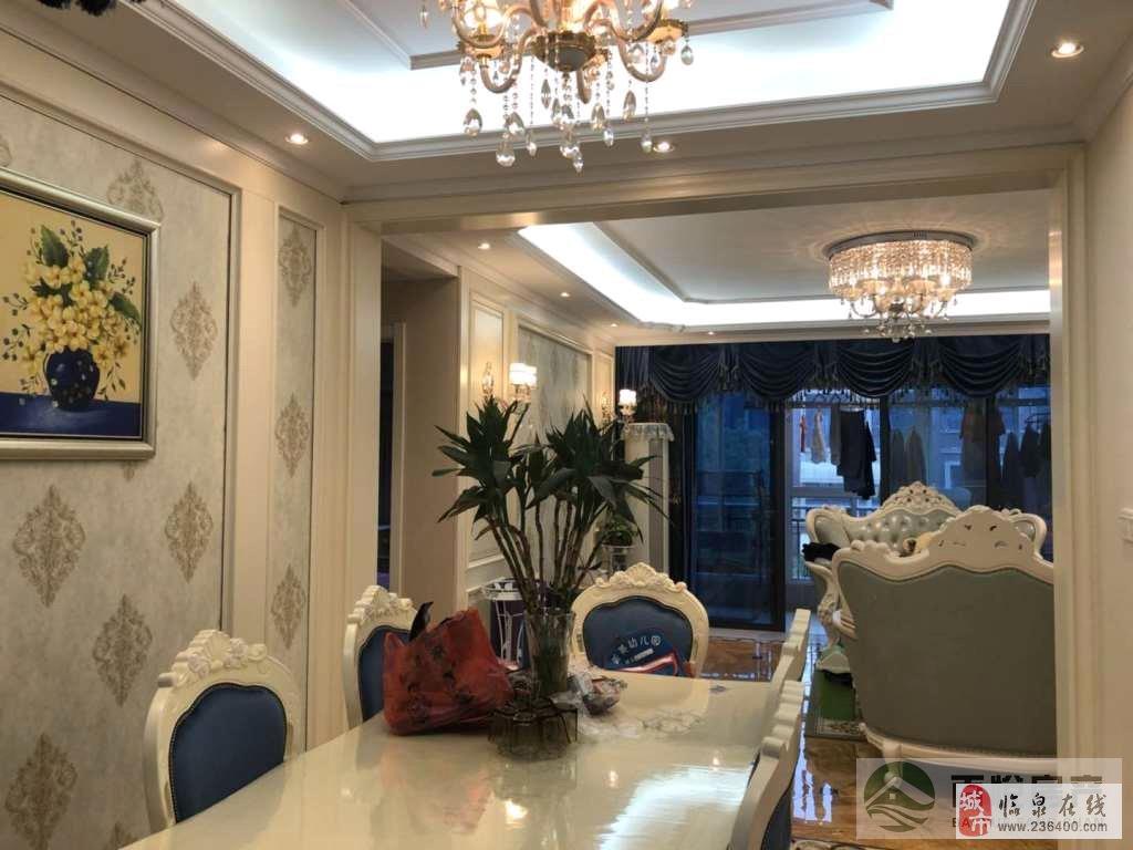 威尼斯人线上平台碧桂园4室2厅2卫豪华精装修洋房150万元
