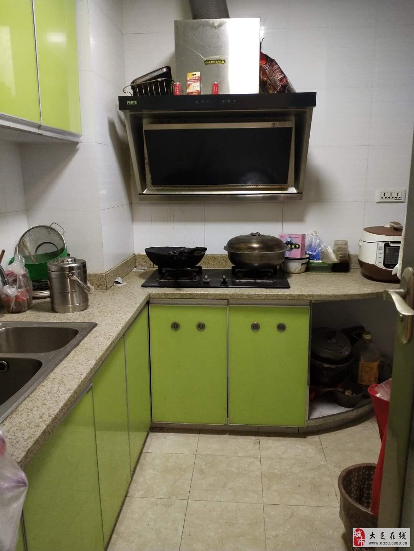 香山御景兩室家具電器齊全低于市場價業主急賣