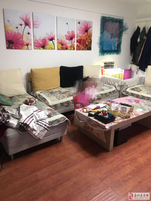 紫轩花园3室2厅1卫65万元