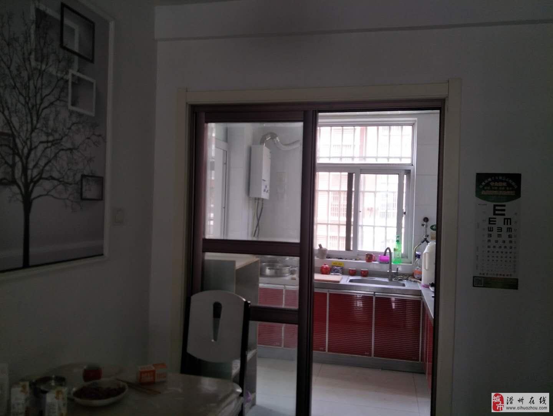 滑县香悦四季城精装南北通透有证满二带地下室