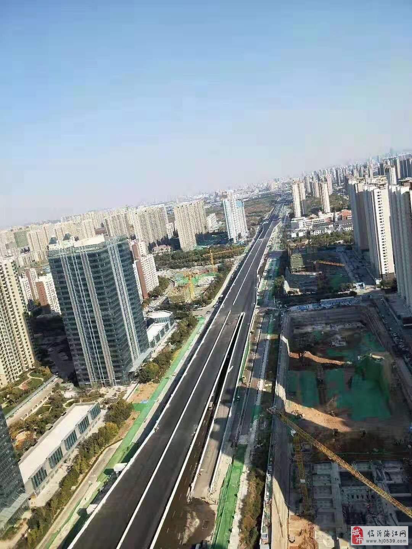 济南中建锦绣广场公寓位置怎么样?为什么那么好?