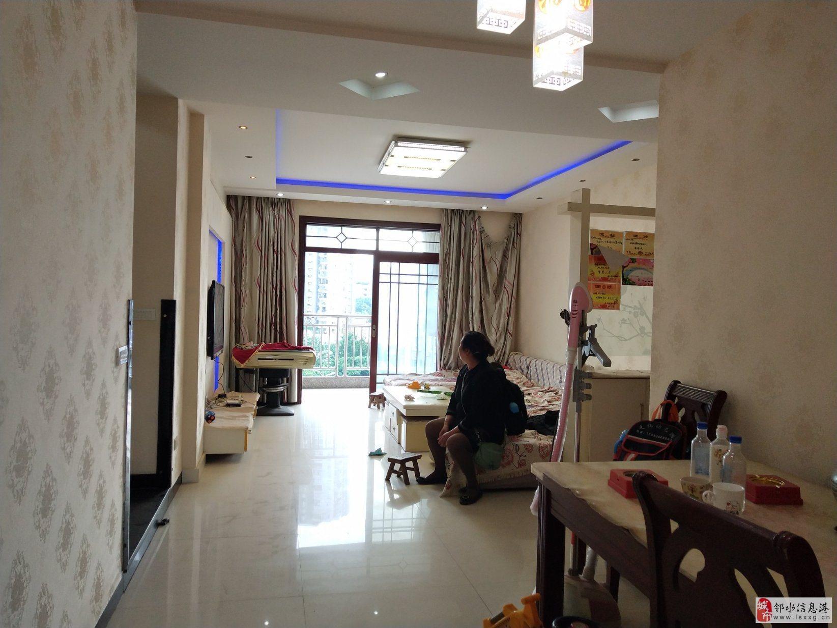 精致3室2廳2衛1陽臺,小戶型,大生活