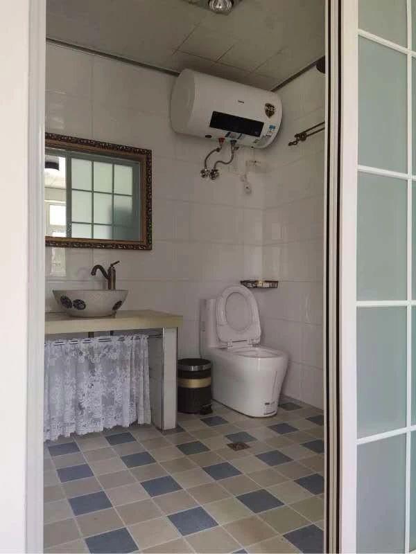 永安小区1室1厅1卫28万元