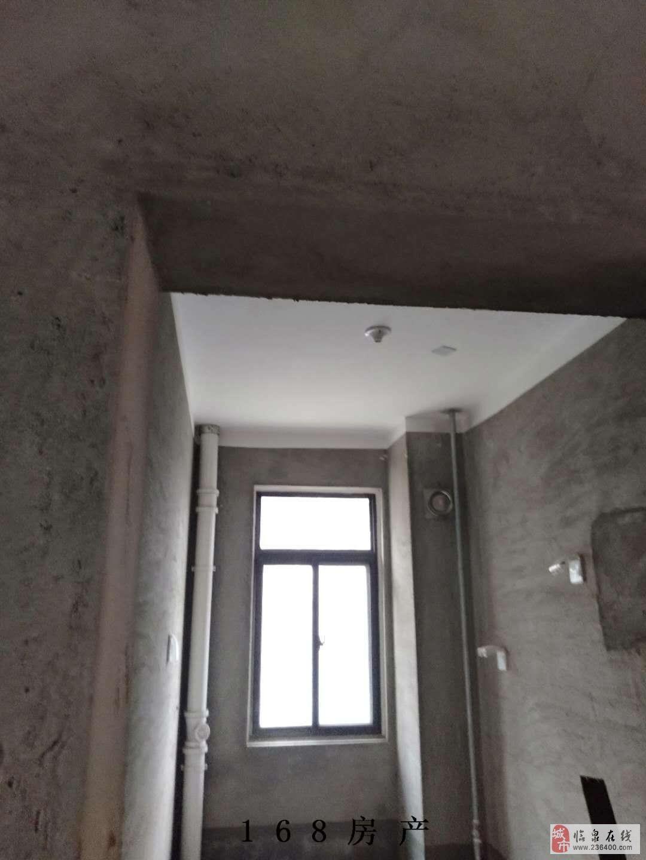 中泉首府满二108平两卧朝阳中间楼层优质