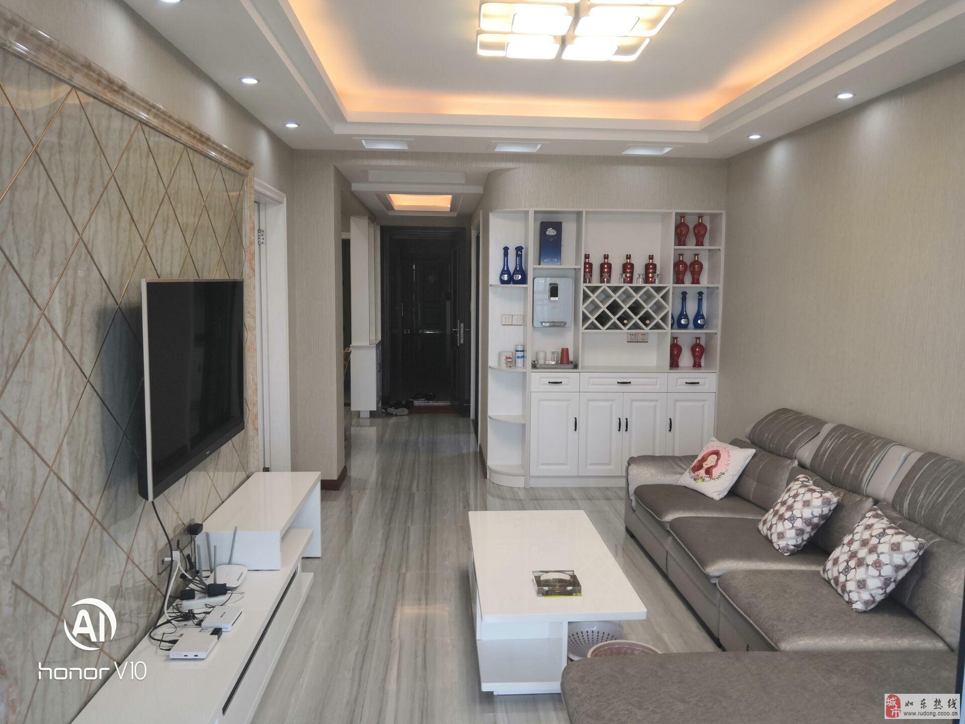 ◆北欧简约风情,碧桂园139平米4室2厅1卫