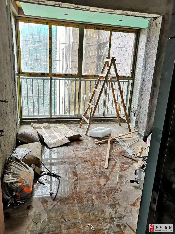 港晟豪庭3室1厅2卫68.8万元