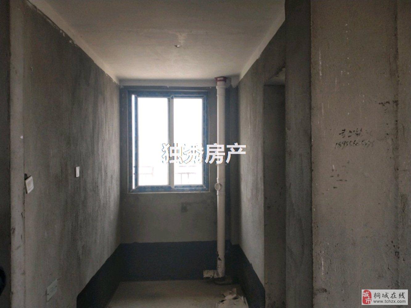 上和家园边户3室2厅2卫61万元