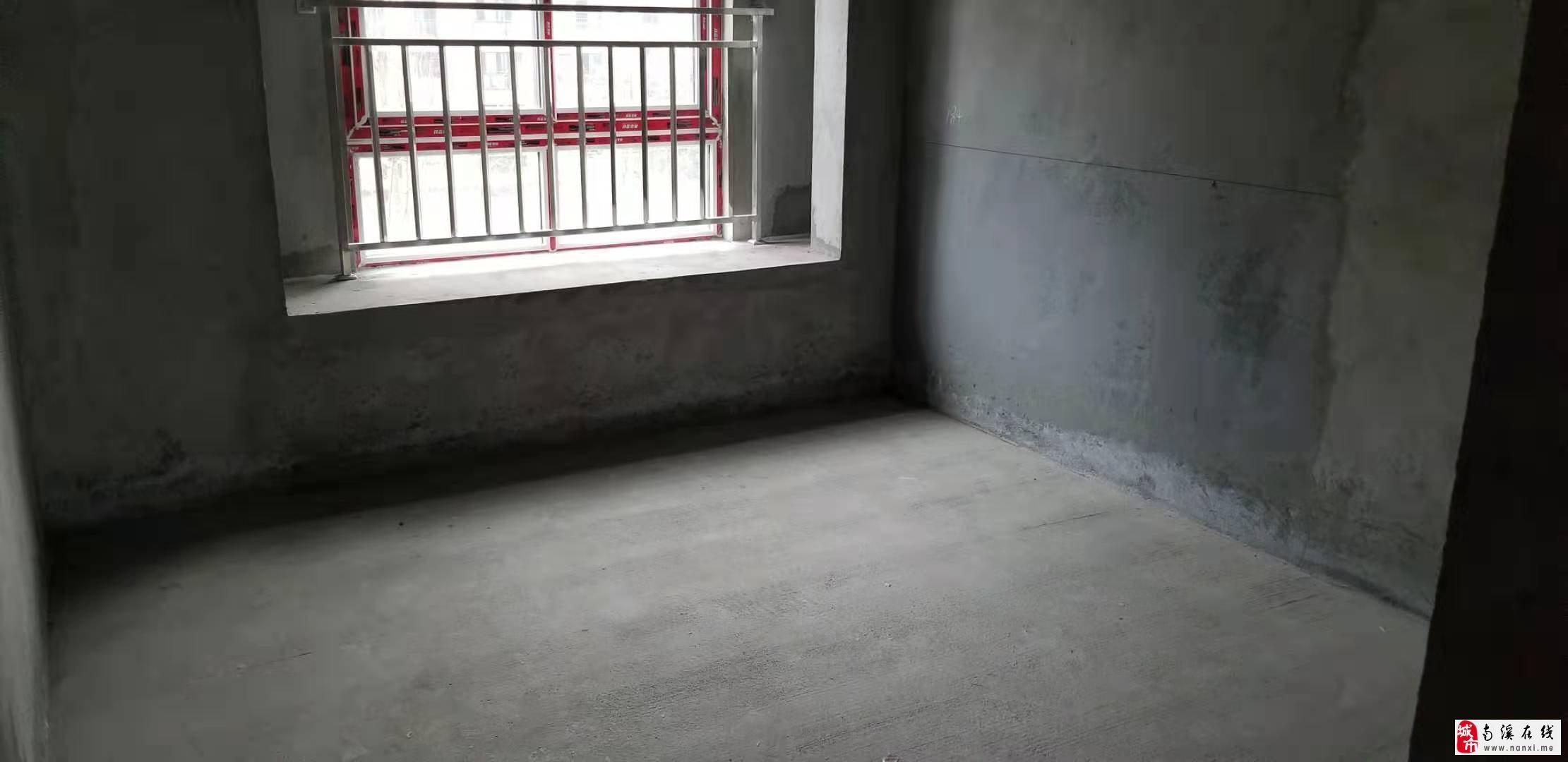 美丽泽京高端小区前排全江景小洋房户型采光完