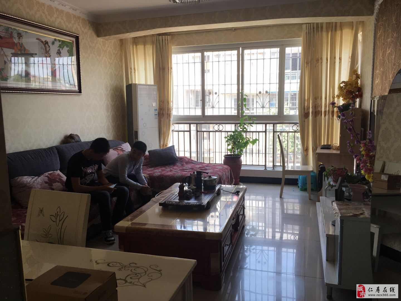 丽都滨河5期5楼3室2厅1卫52万元