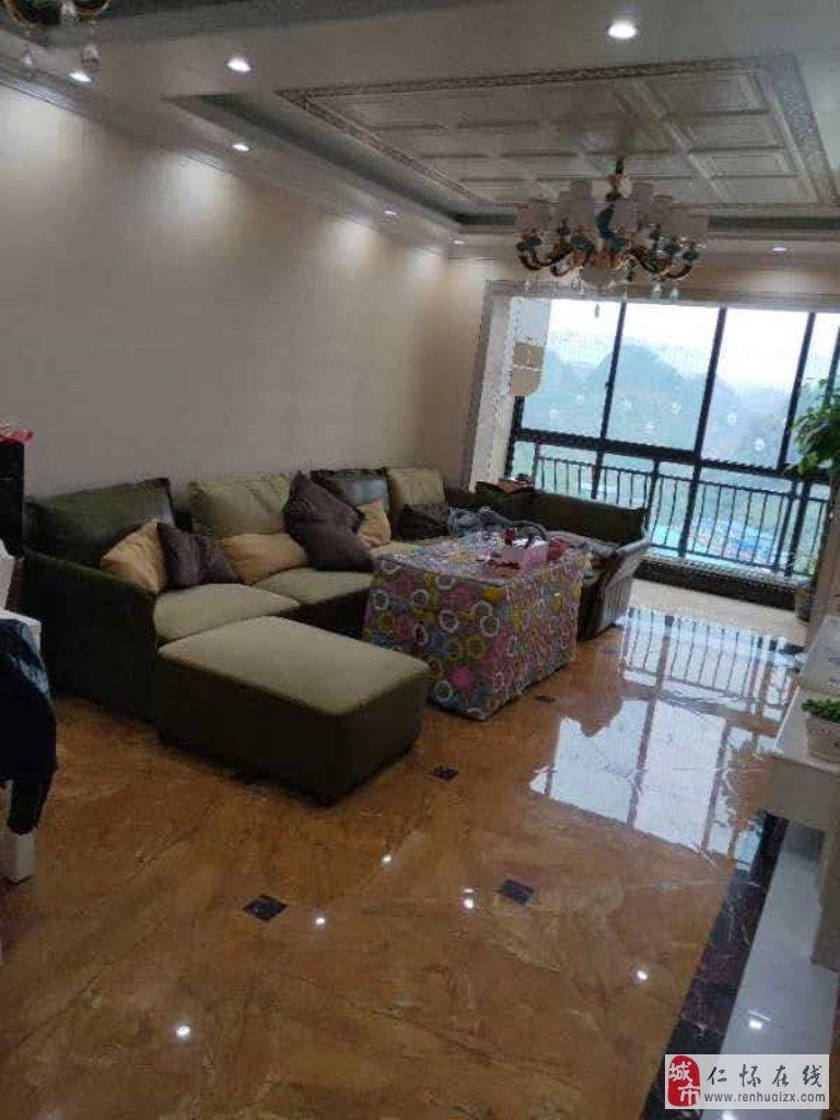 仁怀碧桂园3室1厅2卫79.8万元