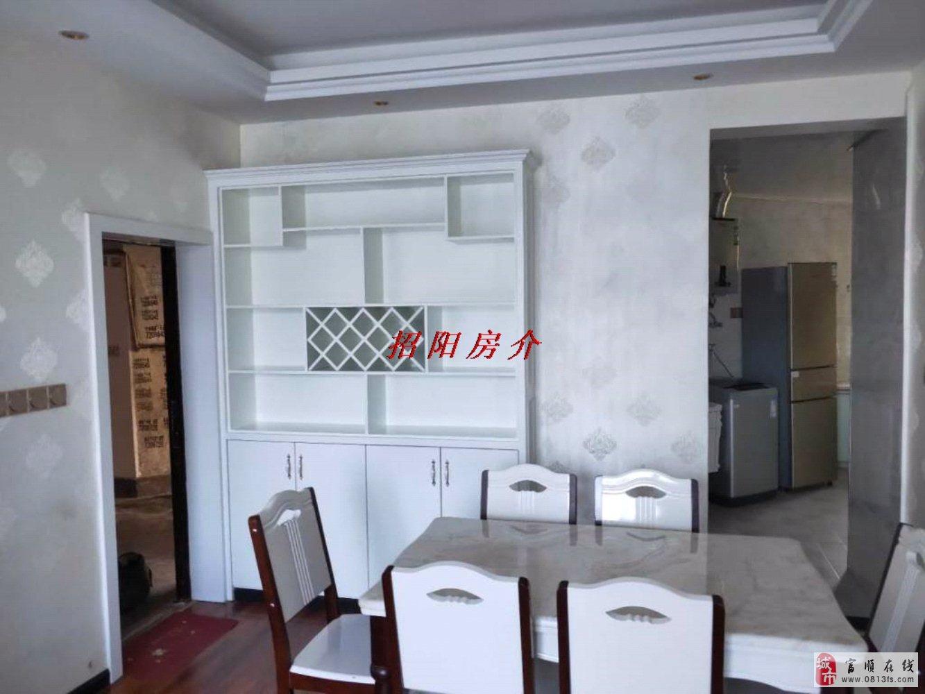 09846白杨湾附近全新精装2居室送家电家具急售