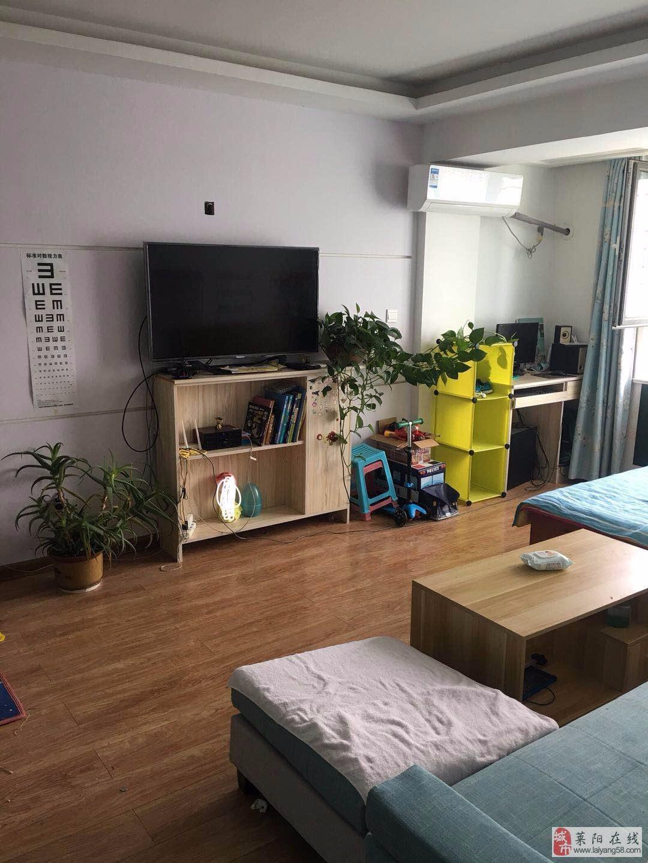 阳光城高档社区精装公寓