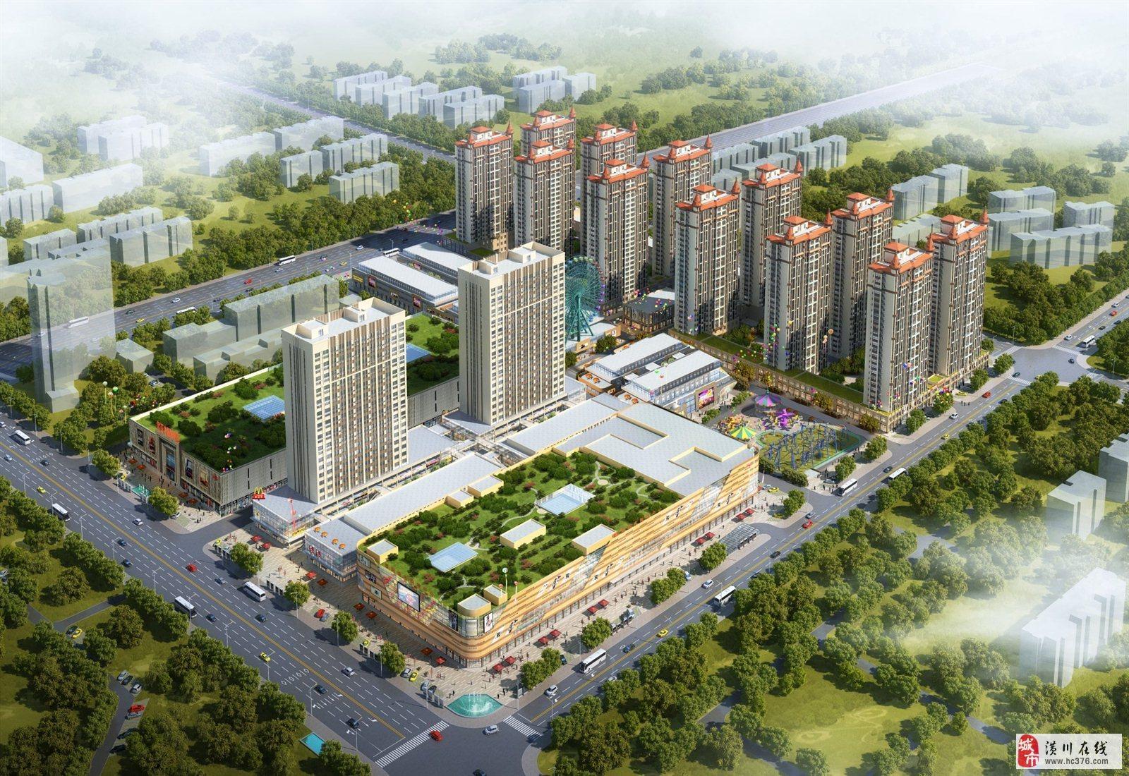 loft公寓买一层得两层大产权可按揭B90529
