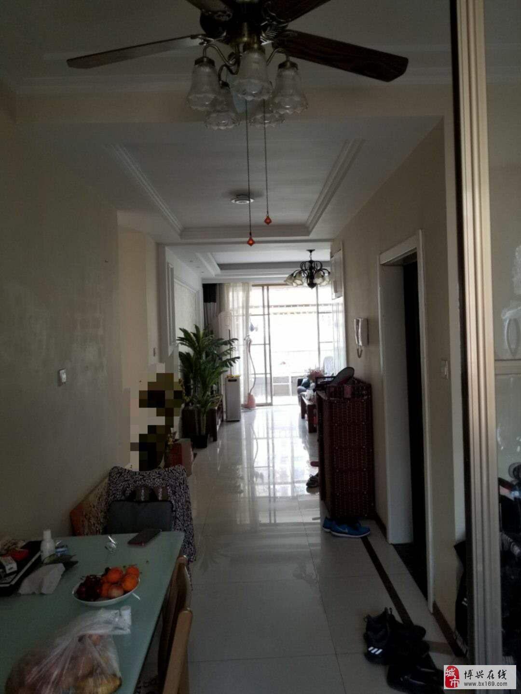 2075怡和名士豪庭2室2厅1卫100万元