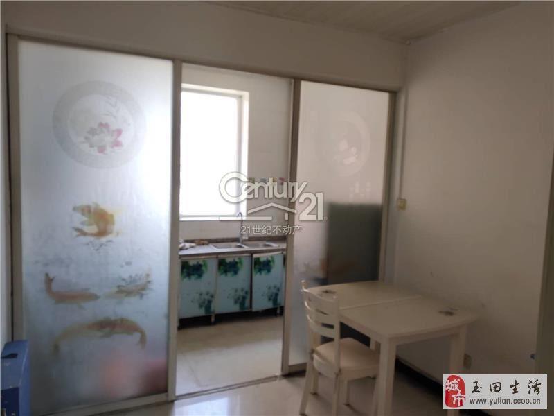 玉田富貴家園2室1廳1衛33萬元