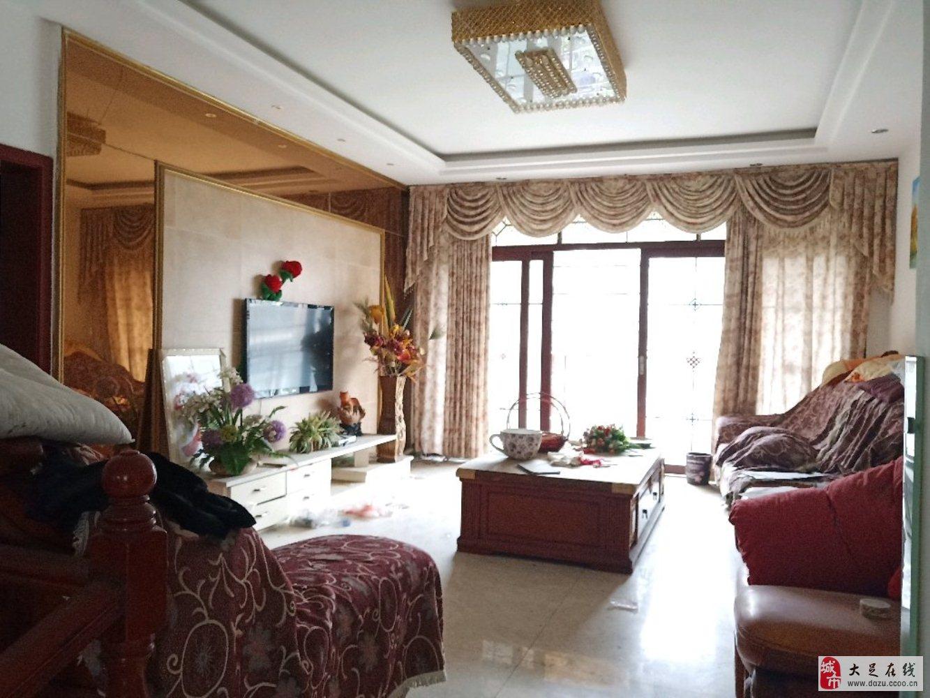 寶馬苑3室2廳45萬元