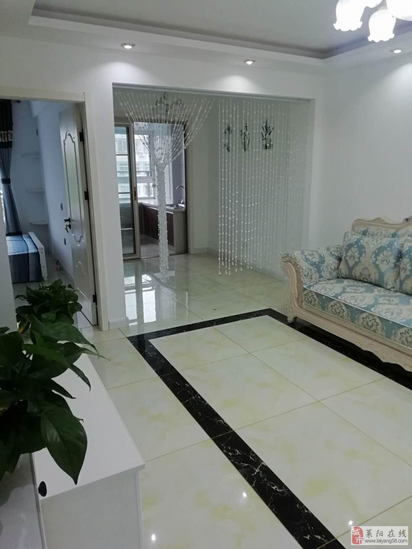 溫馨佳苑精裝修73平2室2廳1衛56.8萬元