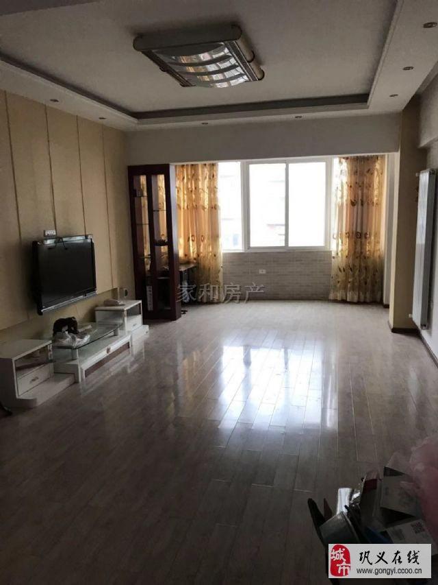 東區宇華一期框架結構精裝3室2廳2衛首付33萬
