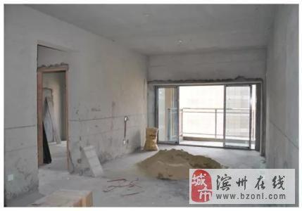 锦绣城二期98平,二室二厅出售