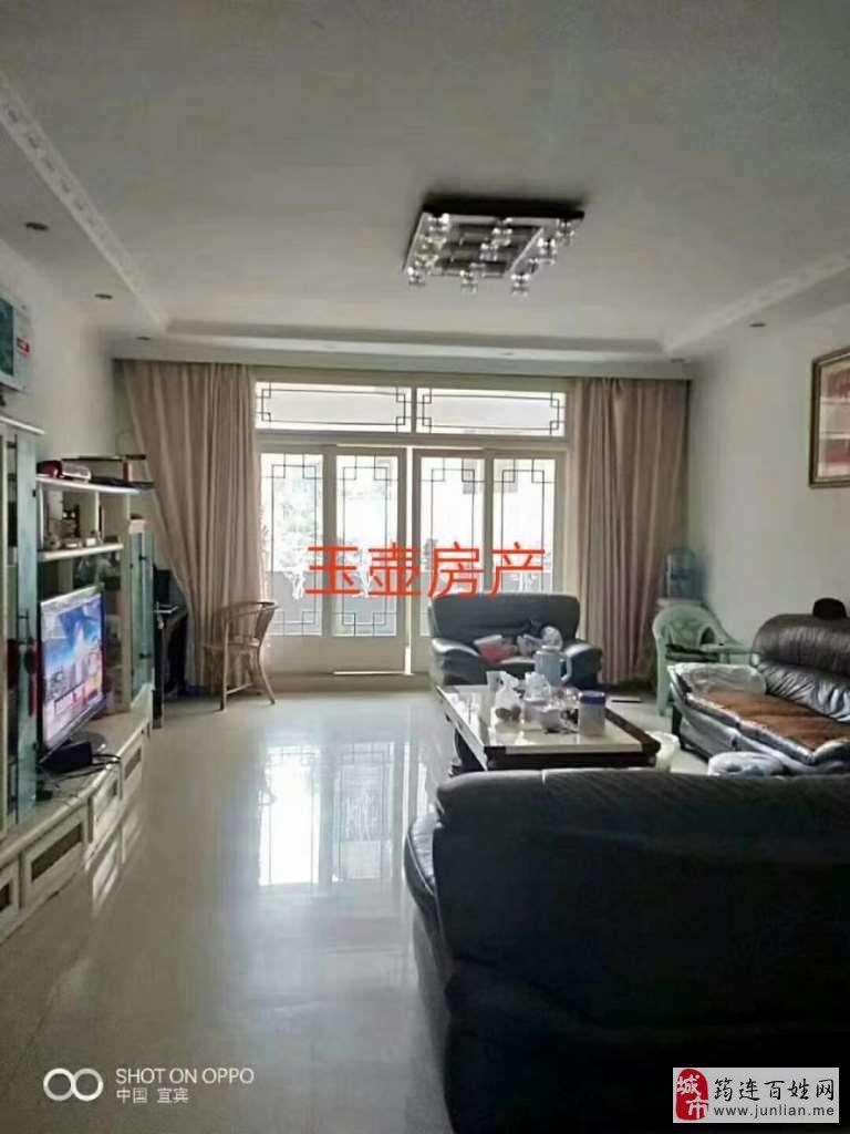 玉壶苑3室2厅2卫69.8万元