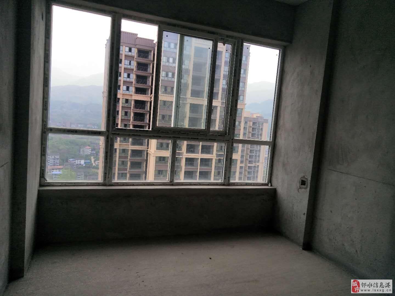 龙腾御景新城3室2厅2卫66万元