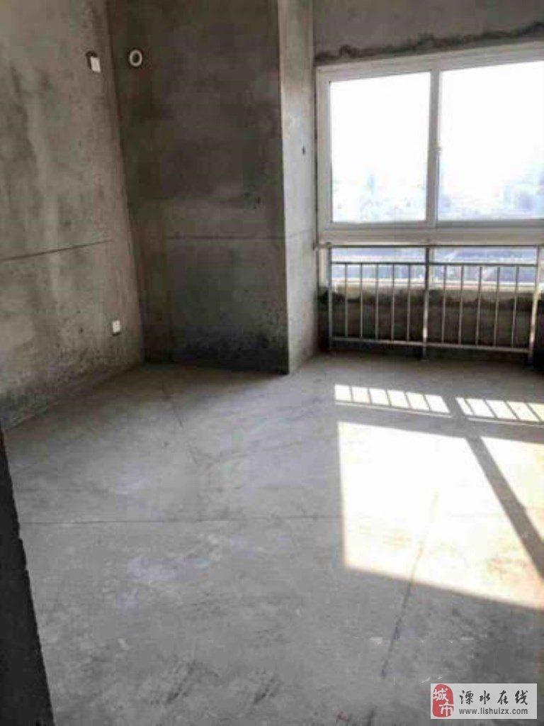 嘉德园3房2卫房产证满2年