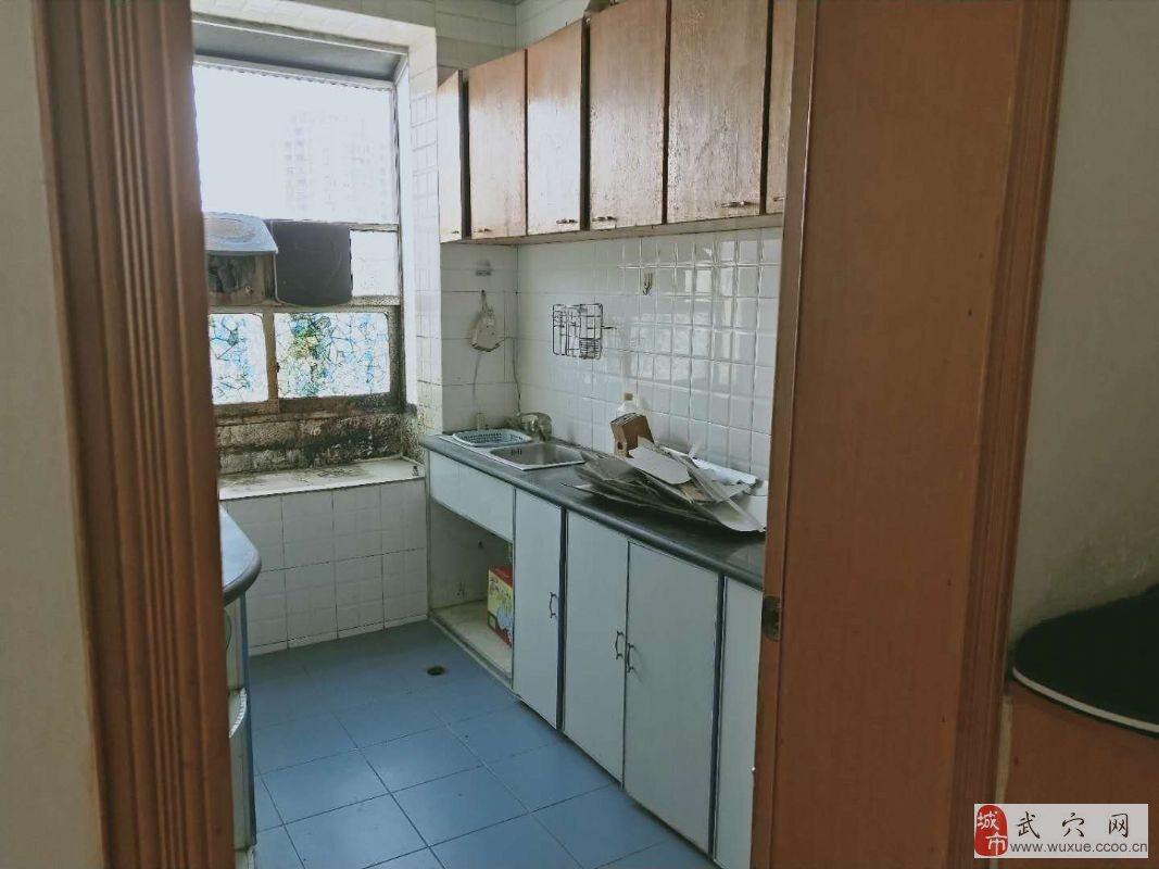 居仁街3室2厅1卫32万元