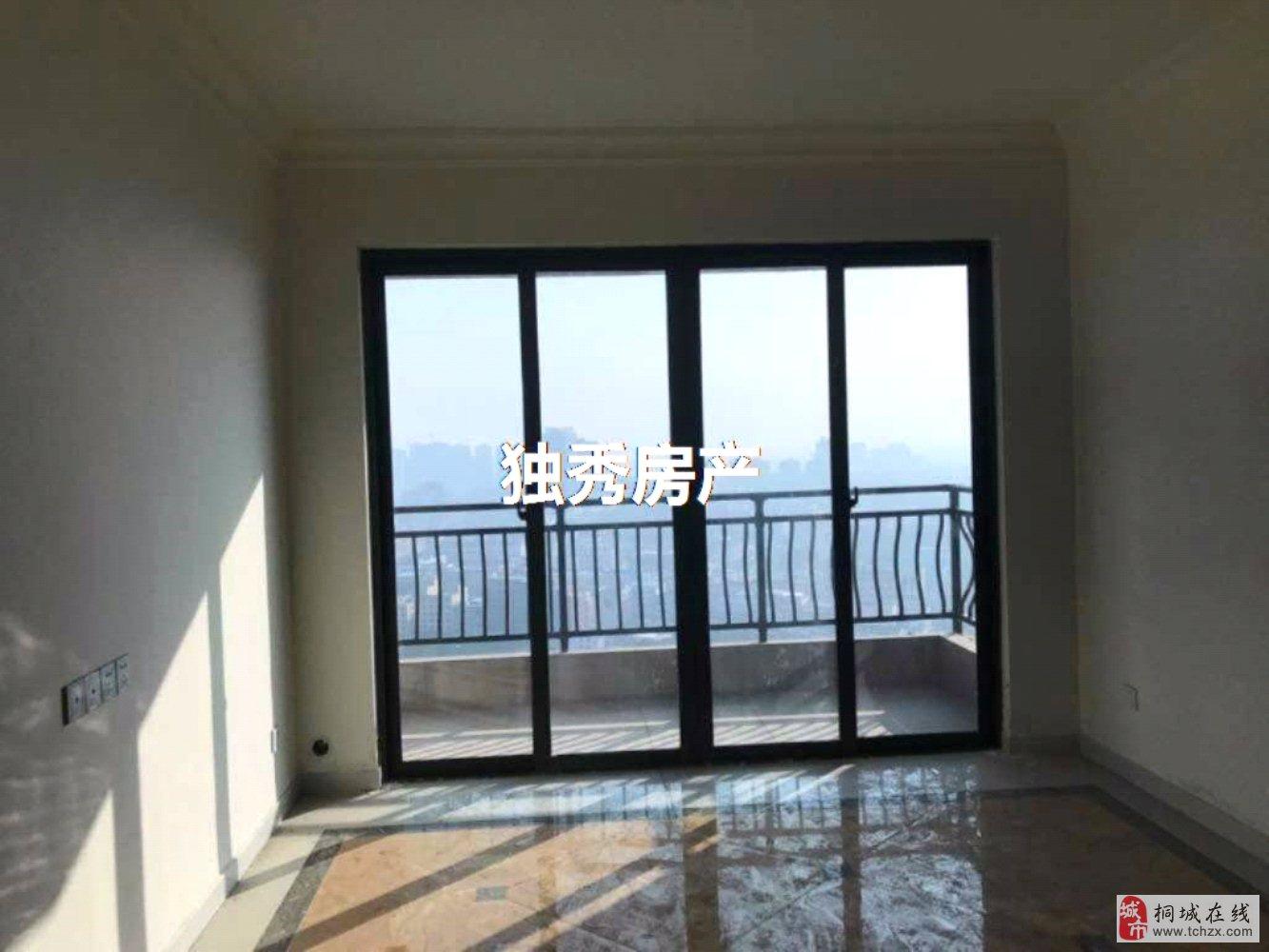 出售桐城碧桂园3室2厅1卫精装74万元