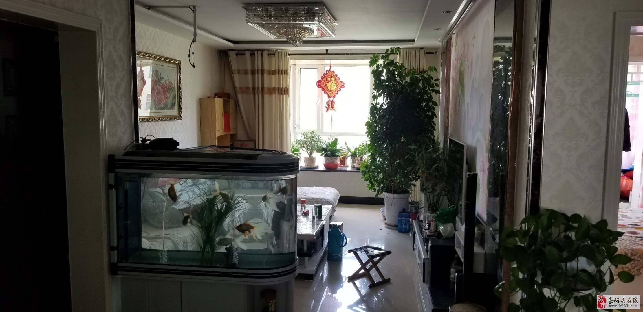 东湖明珠花园2室2厅1卫45万元