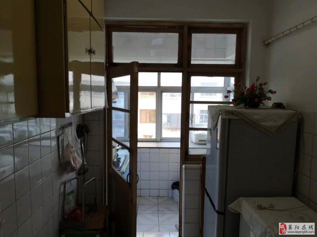 寶山小區3室1廳1衛精裝2樓36.8萬元