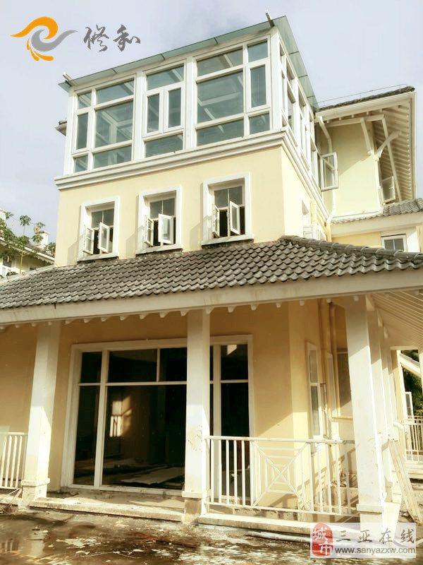 花园式高端区鲁能美丽三区二期3房2厅3卫出售