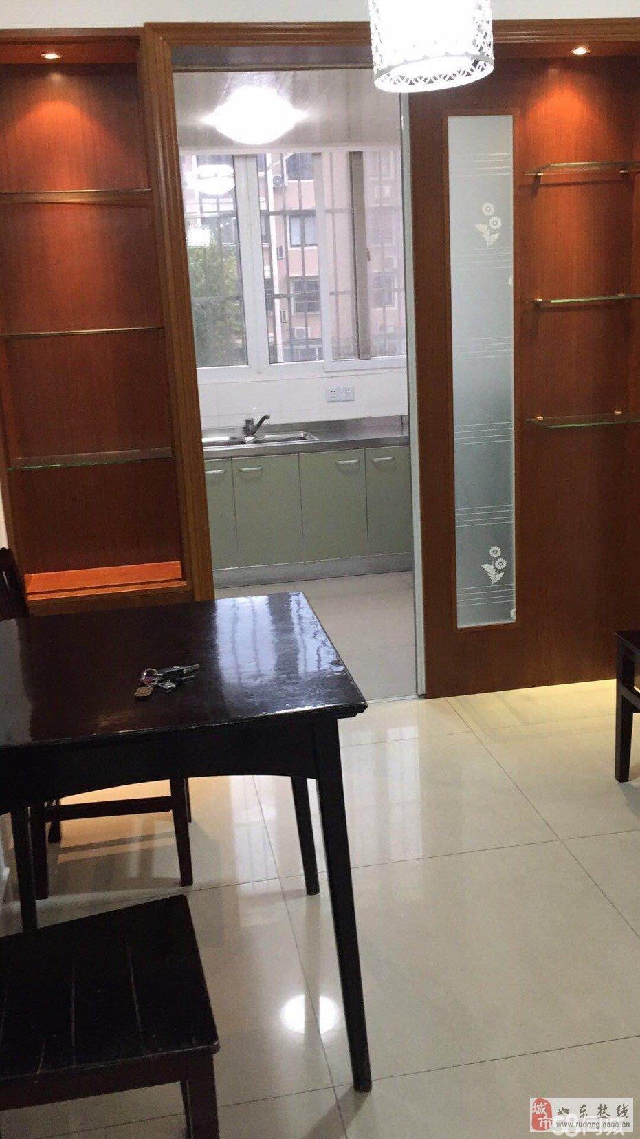 名居花苑92平米2室2厅中装总价80万无大税