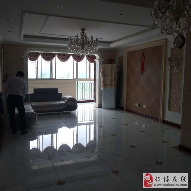 融亿二期可按揭关门卖3室2厅2卫131万元