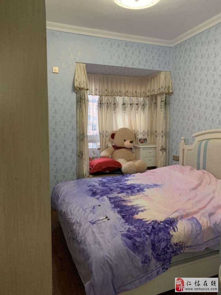 文兴盛世龙城2室1厅1卫53.8万元
