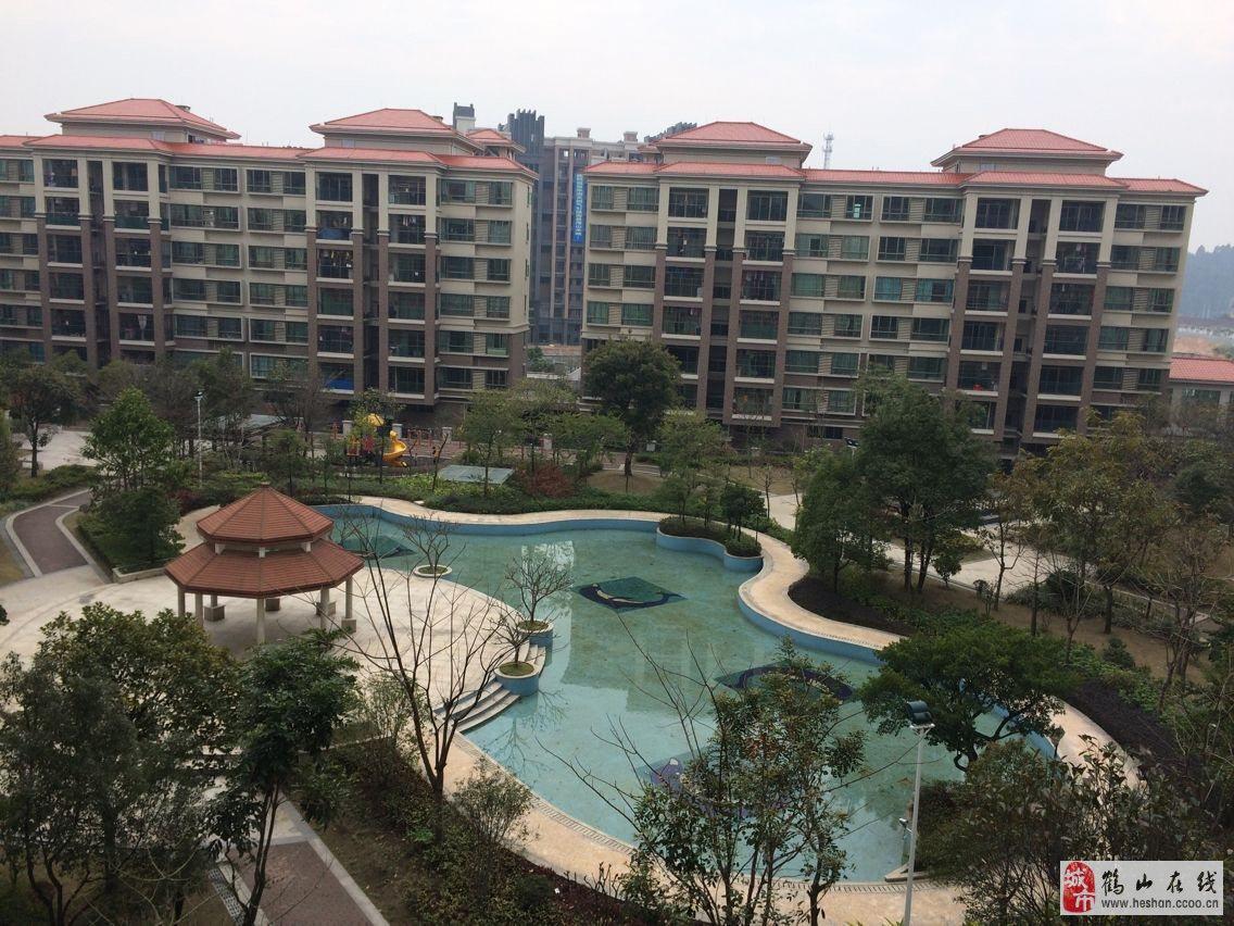 南景華府13樓全新3室2廳2衛73萬元